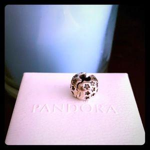 Pandora Star Clip
